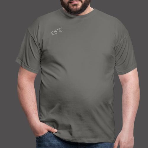 E67E Kollektion - Männer T-Shirt