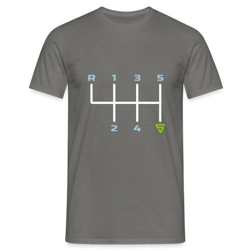 Shift it ! - T-shirt Homme