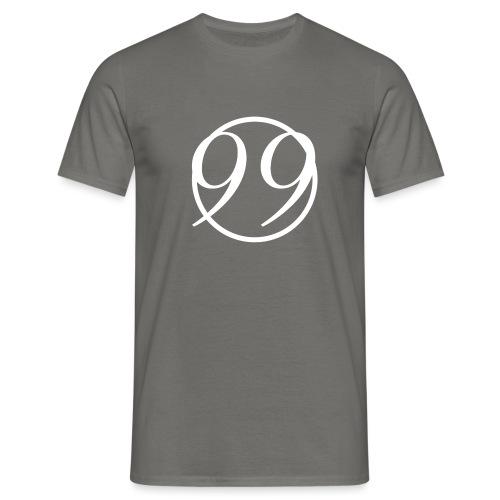 99_white - Men's T-Shirt