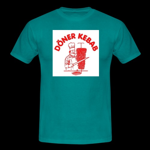 Doner Kebab - Men's T-Shirt