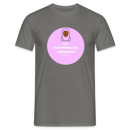 Maïmouna - T-shirt Homme