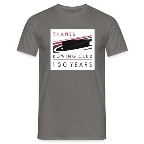 trc2010ii - Men's T-Shirt