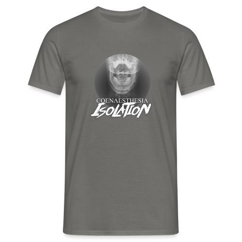 Isolation EP - Männer T-Shirt