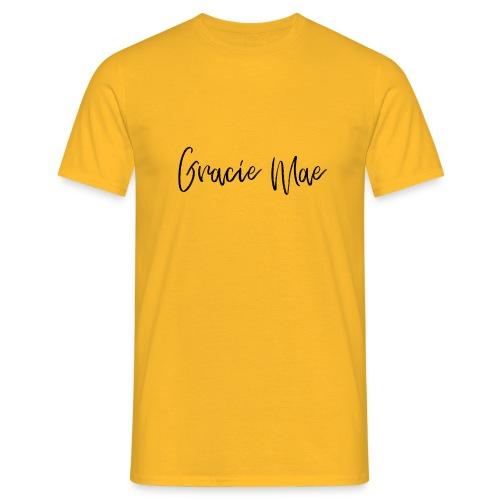ESMY CHOSE - Men's T-Shirt