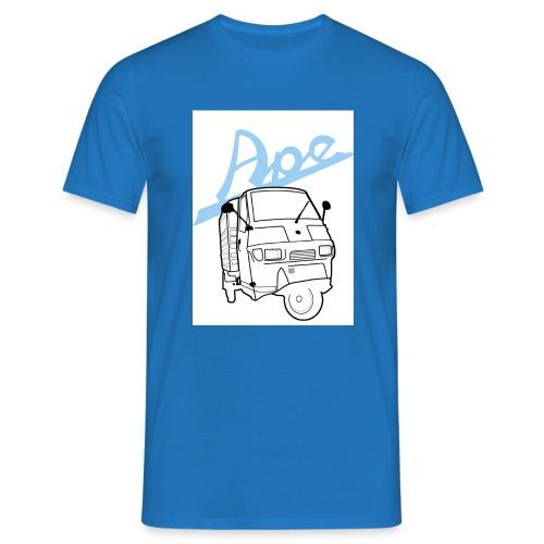 apeclipart3 - Männer T-Shirt