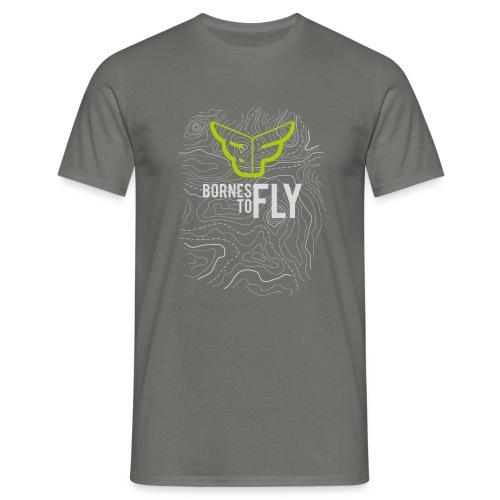 Logo BTF - T-shirt Homme
