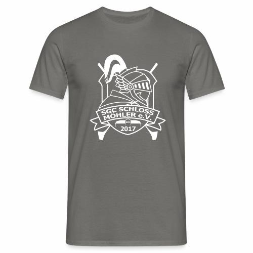 RitterMöhlerVektor01 - Männer T-Shirt