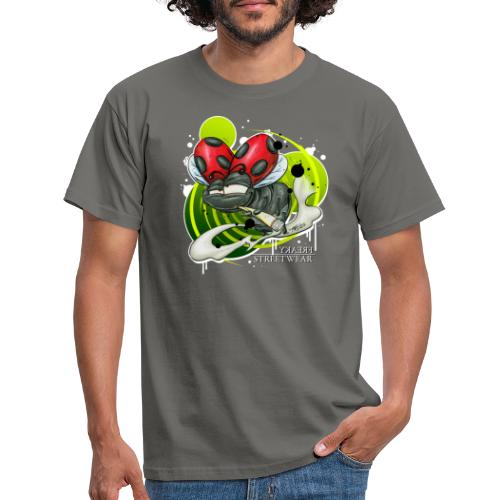 Marienkiffer - Männer T-Shirt