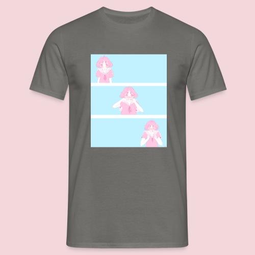 I like you! - Men's T-Shirt