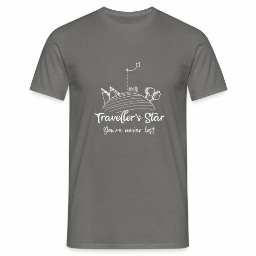 travel's star - T-shirt Homme
