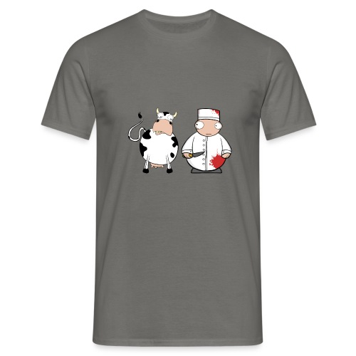 Friends ? - Camiseta hombre