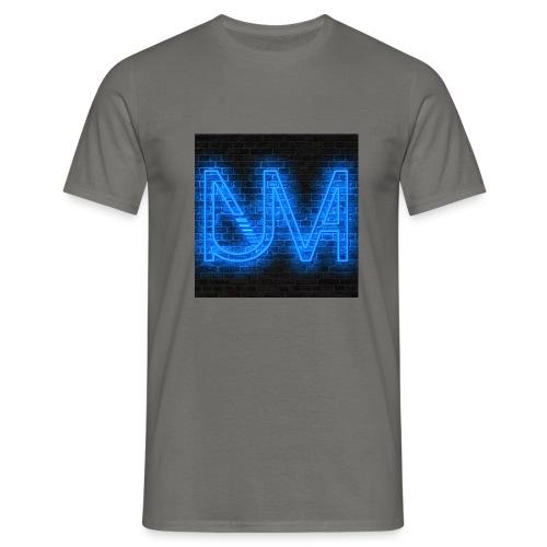 NUMA Neon - Männer T-Shirt