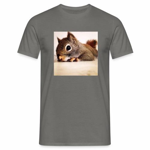 écureuil So Cute - T-shirt Homme
