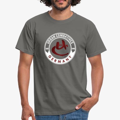 uc ge neu - Männer T-Shirt
