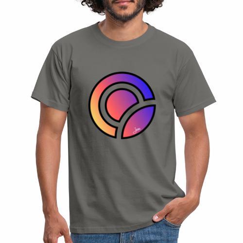 deepdream8 - T-shirt Homme