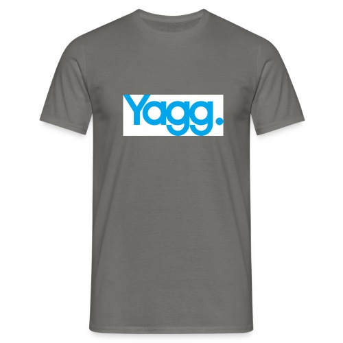 yagglogorvb - T-shirt Homme