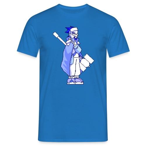 Eric 16 bit - Men's T-Shirt