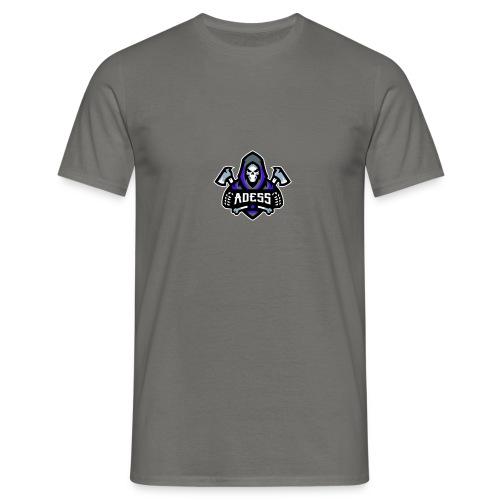 Mascot Adess PNG - T-shirt Homme
