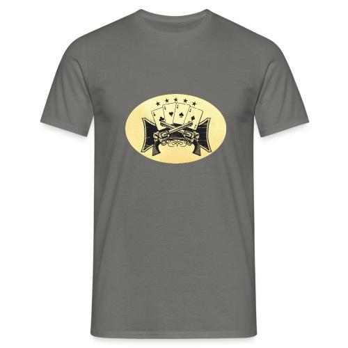 West - Camiseta hombre