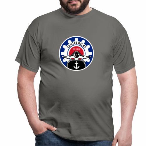 Färg Kajutan - T-shirt herr