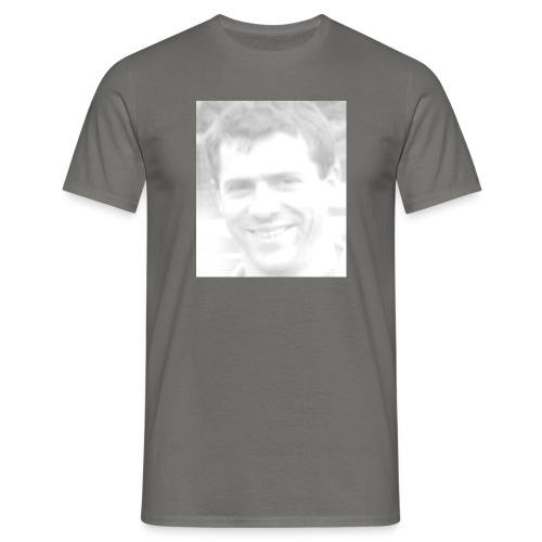 henschel1 - Männer T-Shirt