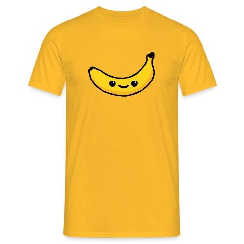 Alles Banane! - Männer T-Shirt