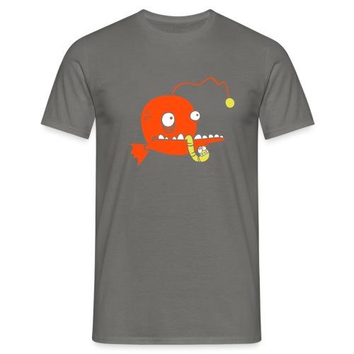 Anglerfisch - Männer T-Shirt
