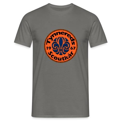 Tynnereds Scoutkår Lock - T-shirt herr