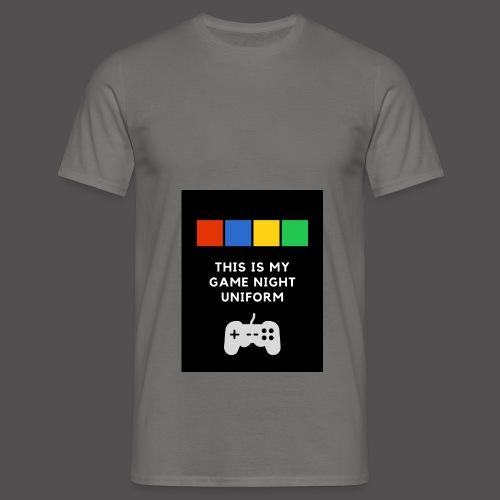 Game night uniform - Camiseta hombre
