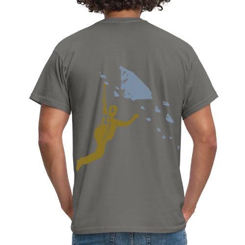 Cut loose - Men's T-Shirt