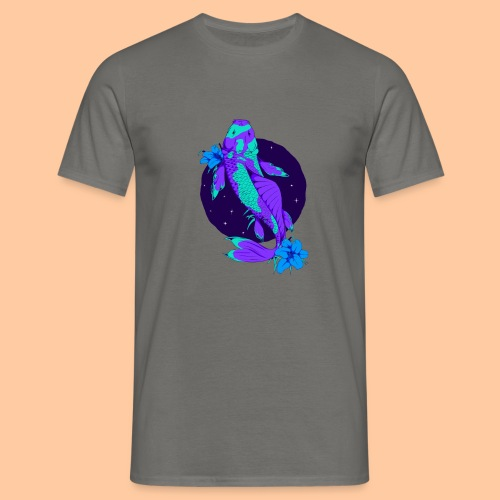 Flow - Mannen T-shirt