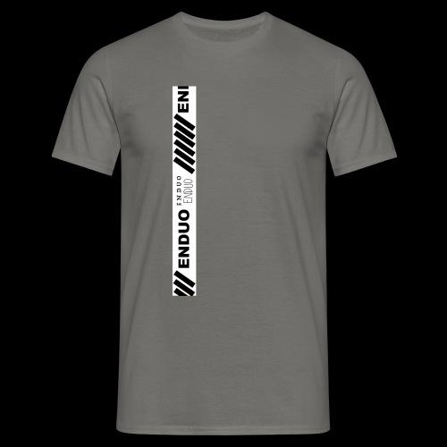 ENDUO independent V2 - T-shirt Homme