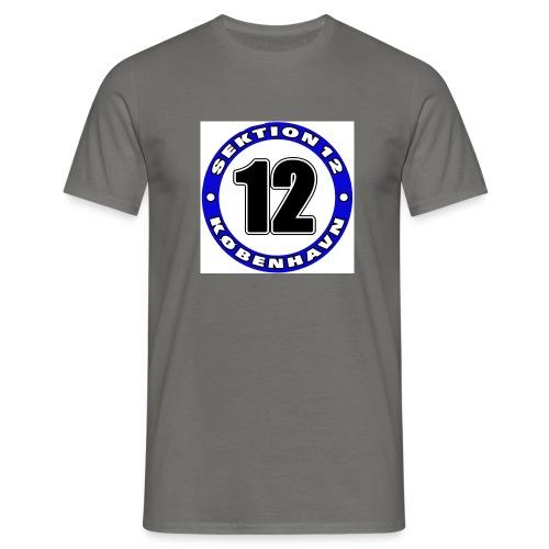 Udklip - Herre-T-shirt