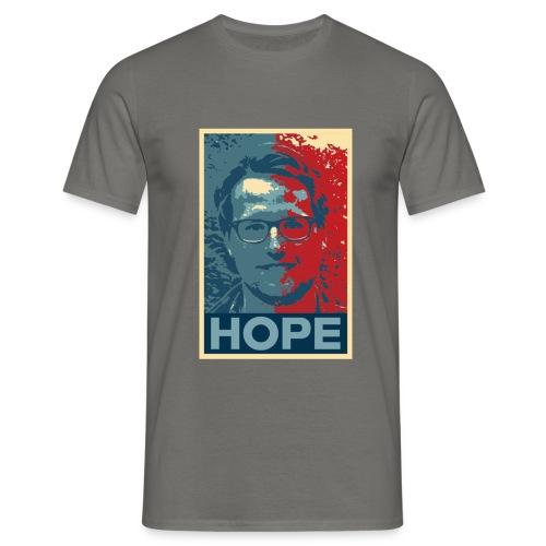 hoepniki jpg - Männer T-Shirt