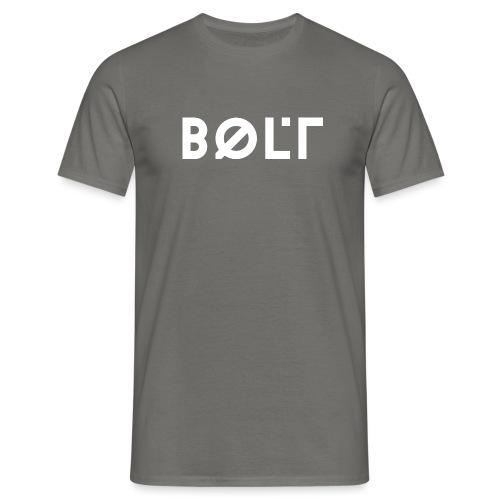 BOLT - T-shirt Homme