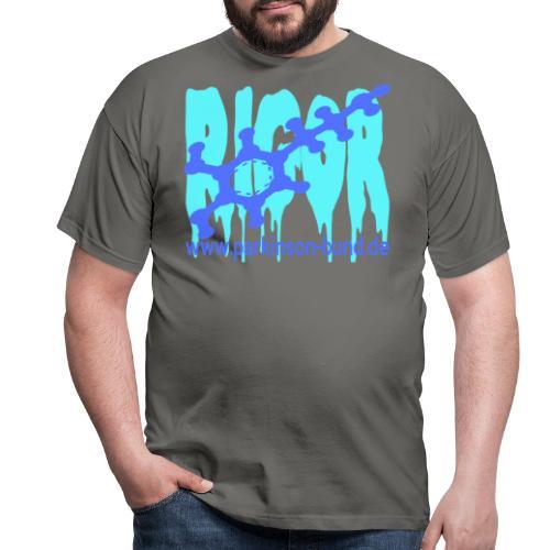 Rigor - Männer T-Shirt