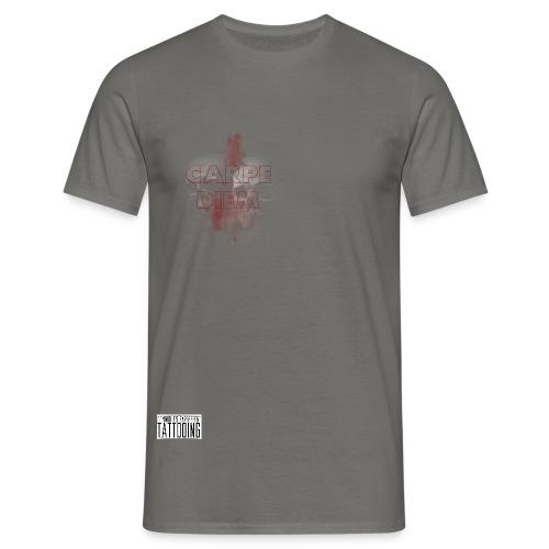 8E6B4560 AF7B 4826 A046 4 - Männer T-Shirt