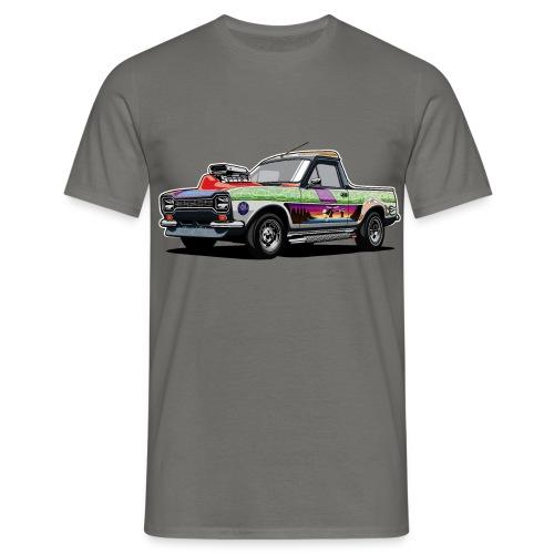 Dead City - Men's T-Shirt