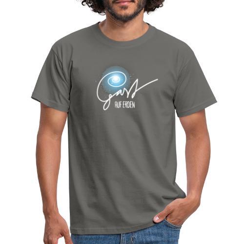 Gast auf Erden - Männer T-Shirt