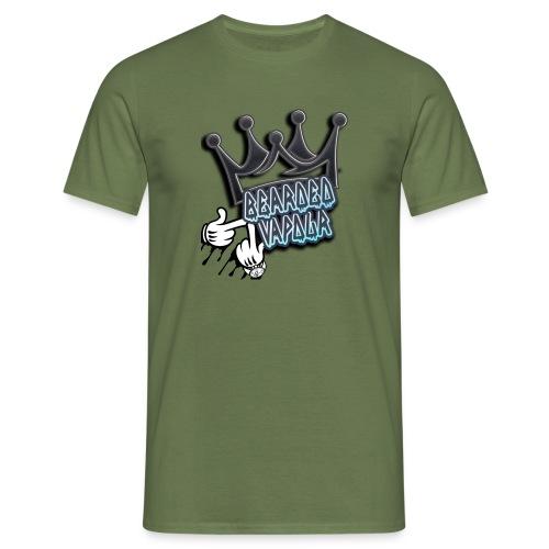 all hands on deck - Men's T-Shirt