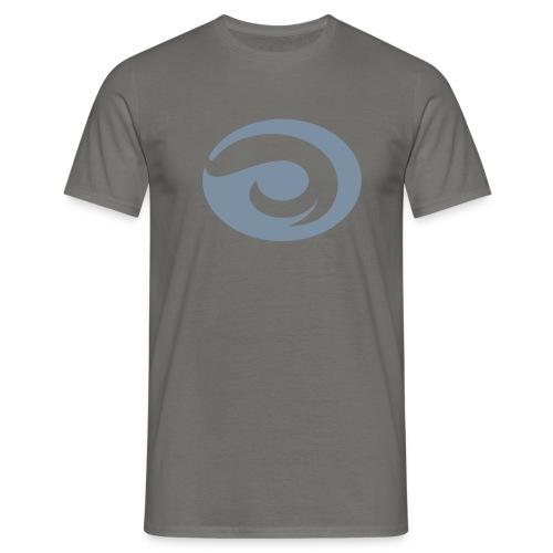 la o de ole convertido 1 - Camiseta hombre