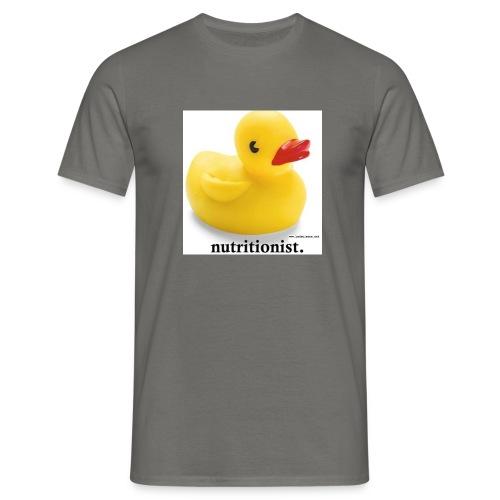 rubberduck2 - Men's T-Shirt