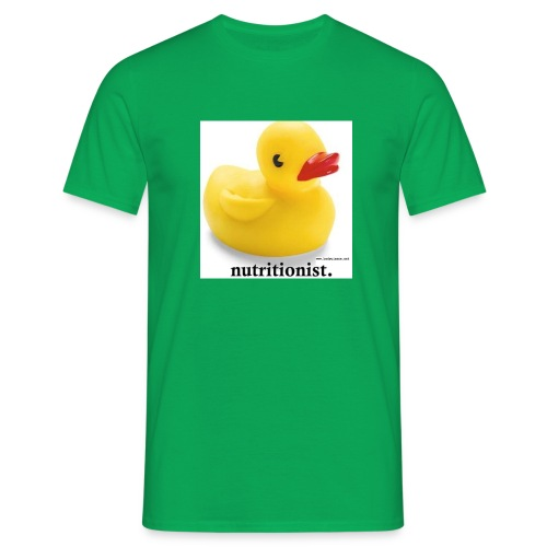 rubberduck2 - Men's T-Shirt
