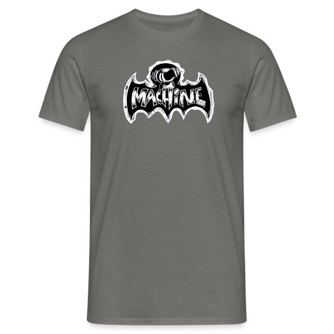 Machine Boy in Bat Land