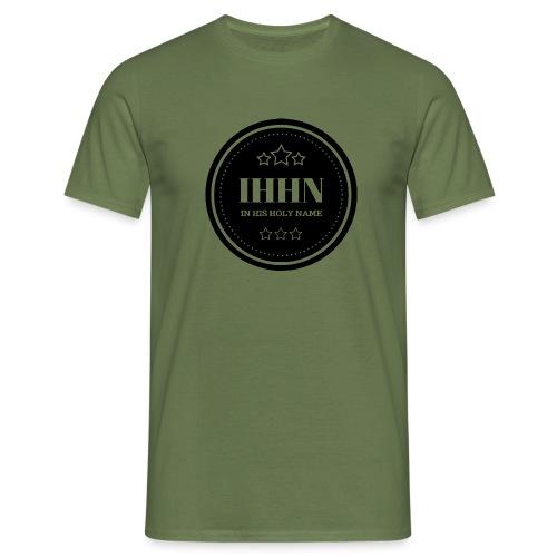 IHHN - T-shirt Homme