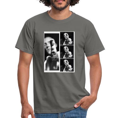 FU Photobooth - T-shirt herr