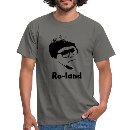 Grange Hill Ro-land - Men's T-Shirt