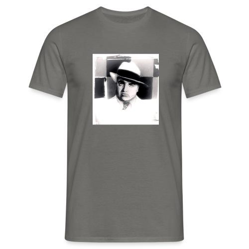 Brain Power - Männer T-Shirt