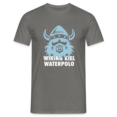 Wikinger Schrift - Männer T-Shirt