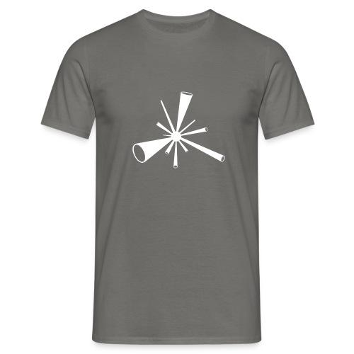 Starpipes - Männer T-Shirt
